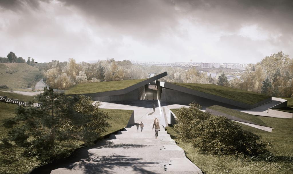 THE FUTURE MUSEUM
